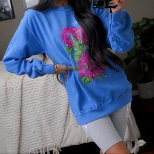 NWT Urban Outfitters Crew Pullover Sweatshirt Top